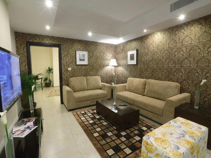Satisfying Suite Standard At Amman