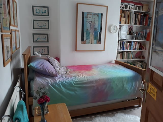 Cosy room for one or two people.Please read my inf