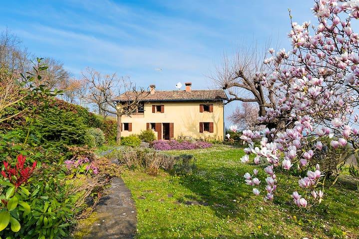 Casa del Moraro - Torreglia - บ้าน