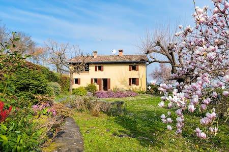 Casa del Moraro - Torreglia - House