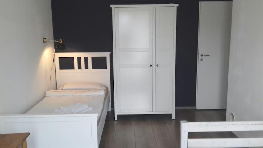Bonn rooms 2