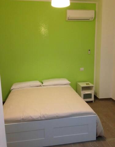 PUPA Room