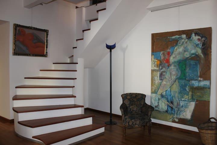Casa Mare - Roccalumera - Casa