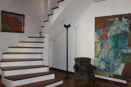 Casa Mare - Roccalumera - Dom