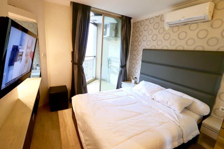 Mangga tua finely furnished apartment