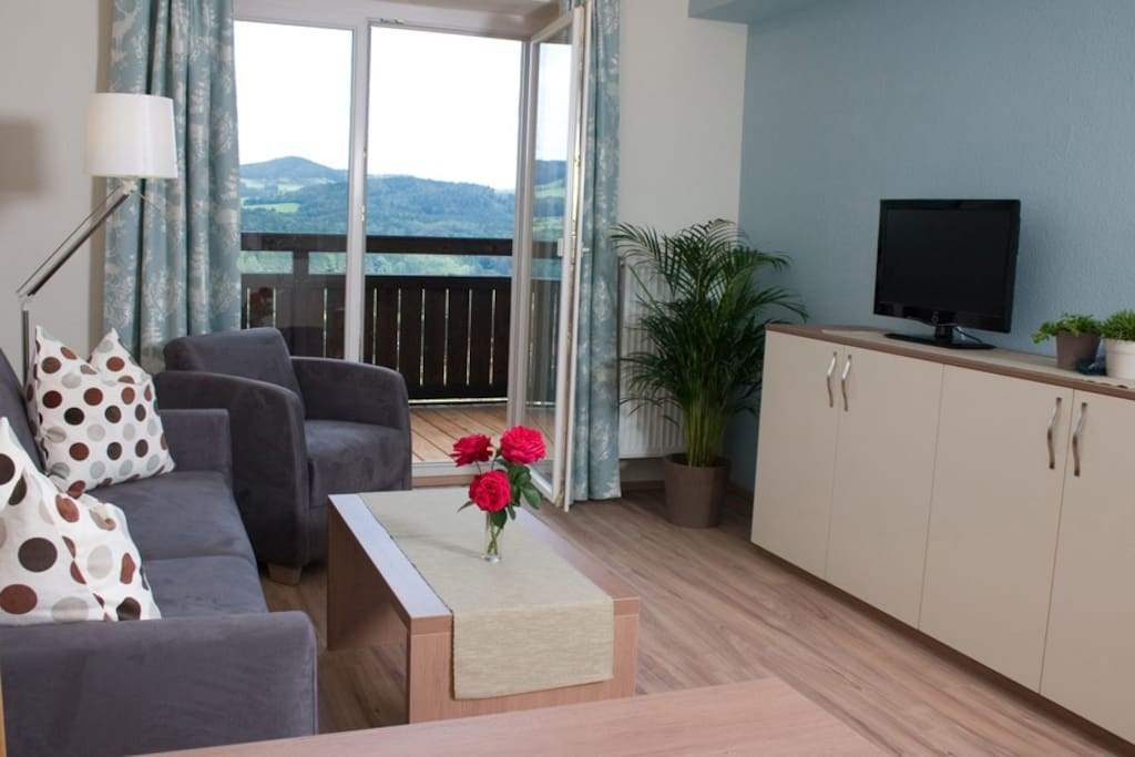 Ferienwohnung u0026quot;Watzmannu0026quot; - Apartments for Rent in Anger ...