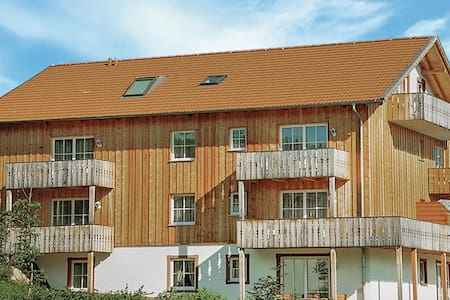 Holiday apartment with 1 room on 30m² in Viechtach