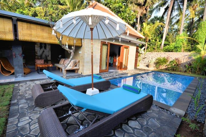 Coco Pool Villa 3
