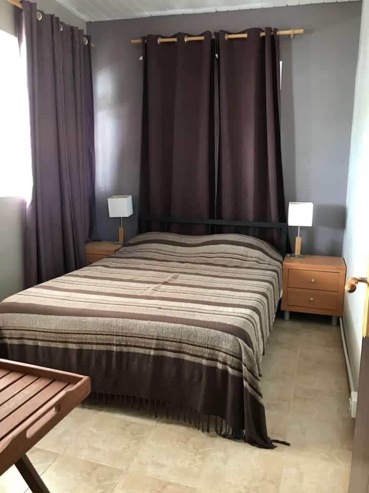 Corinne Villa Mauritius, Grand Baie, Apartment nu2
