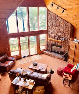 Your Perfect Year-round Family Retreat