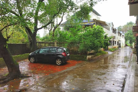 Hideaway Lonavala Bungalow - 4 BHK + Swimming Pool