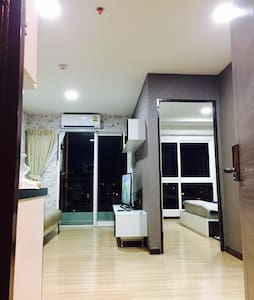 Condo in center of Rayong - Noenpra - Lyxvåning