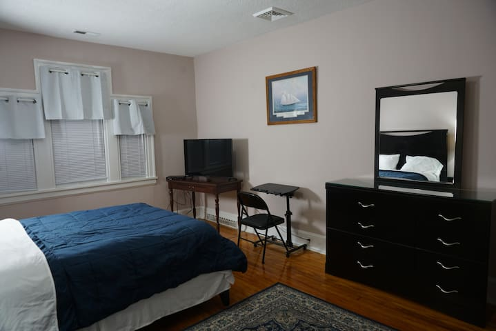 Short Stay Near Nash General Hospital and DT, NC
