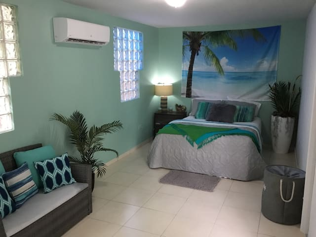 Casa Playa Ramey Beach Place