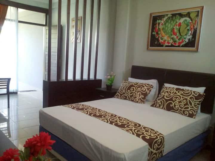Brand New Apartemen di Sanur Bali