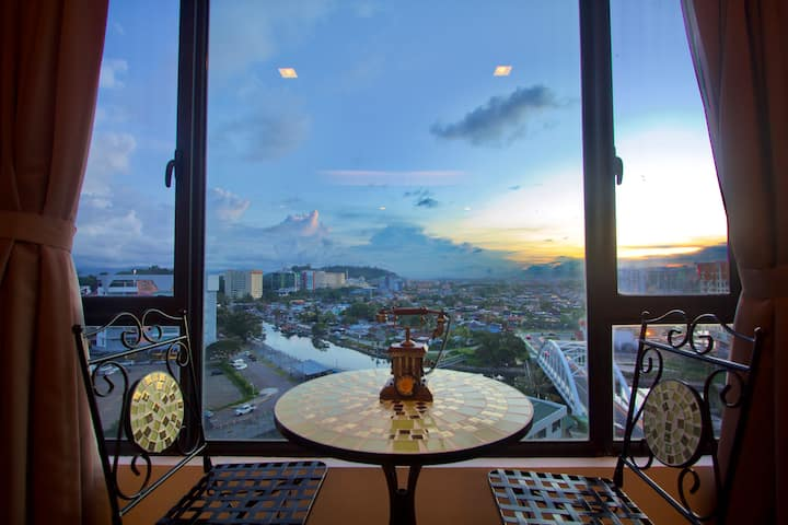 [Promo] Sky Infinity pool for 5 pax