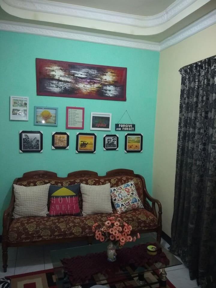 Kupang Home's