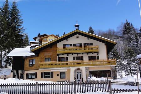 2-Persons Apartment in Buschhäusl
