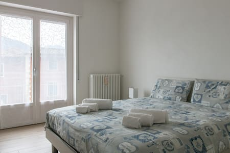 Ferienwohnung Casa San Rocco mit Garage - Brenzone sul Garda