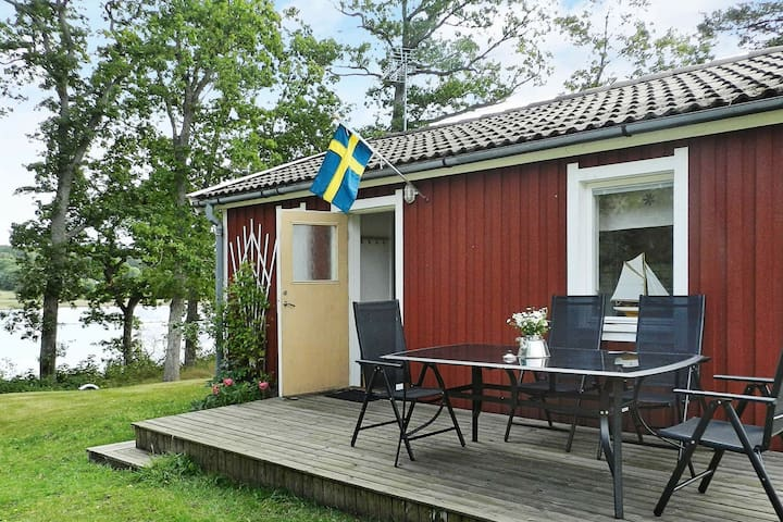 4 person holiday home in LYSEKIL