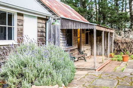 Fernleigh Kangaloon Highlands Cottage