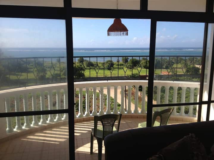 Luxurious Apartment Rooms Nyali -Next to the Beach