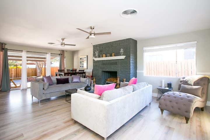 Casa Darmak~Modern design~Comfortable living