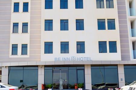 Be Inn Hotel