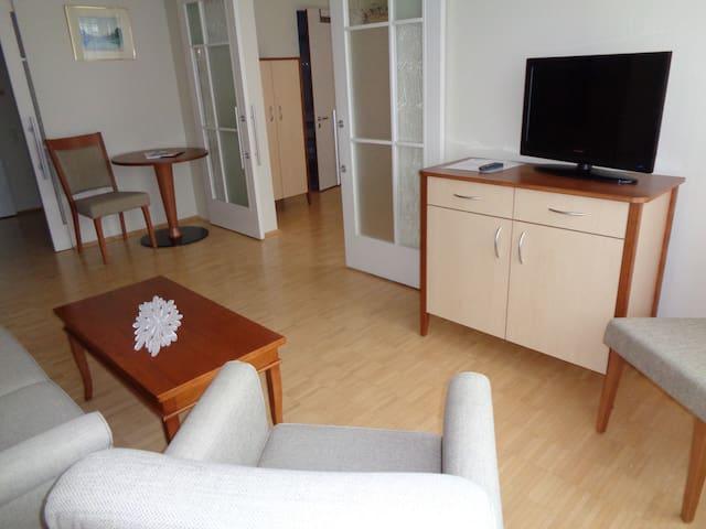 Residenz Am Malerwinkel (Bad Sassendorf) -, 2-Raum Appartement