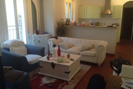 Appartement en plein centre-ville - Salon-de-Provence