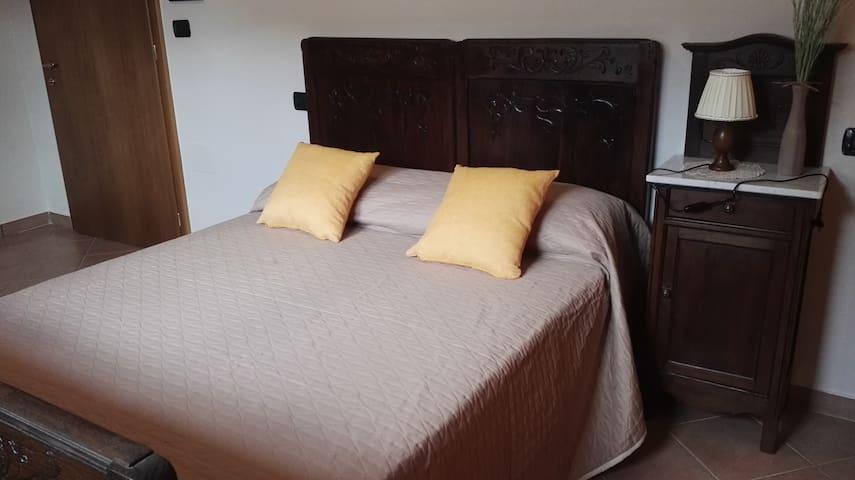 """Agritourism room """"La Pagliera"""" - Rocchetta Belbo - Bed & Breakfast"""