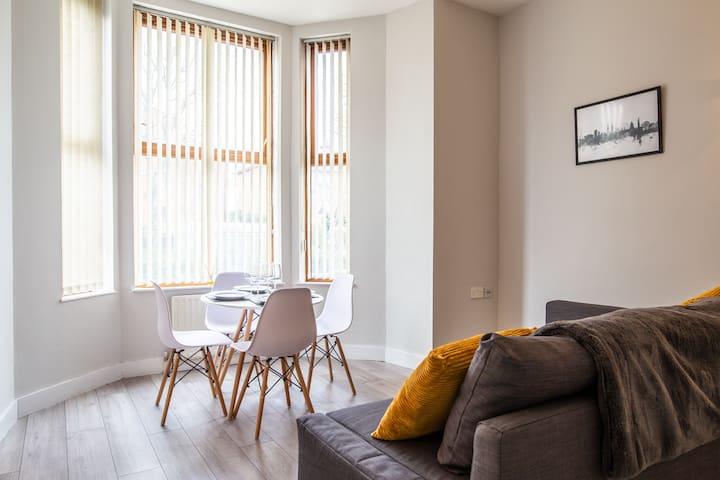 City Living Apartment