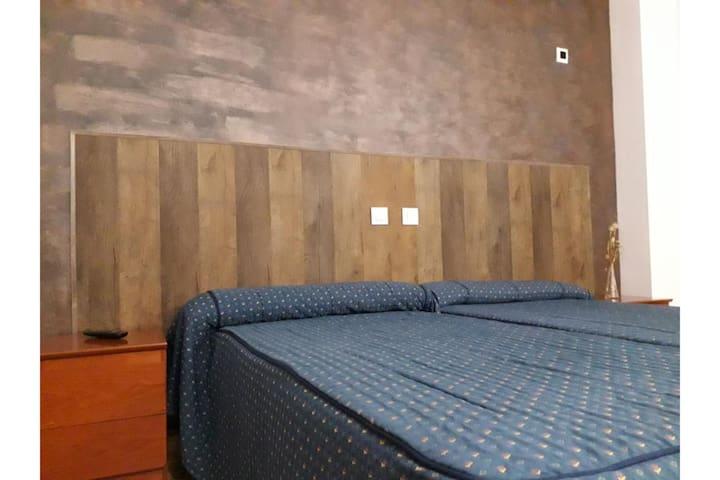 Single Room in OYO Hotel Villa De Lerma