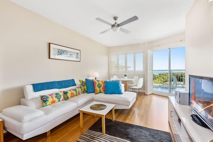 MAN3303/04 - Two Bedroom Resort Apartment