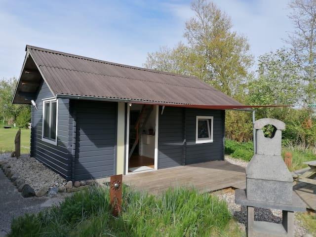 Ferienhaus Wood