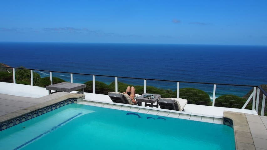 Herold's Bay House, Garden Route - Herolds Bay - Dom