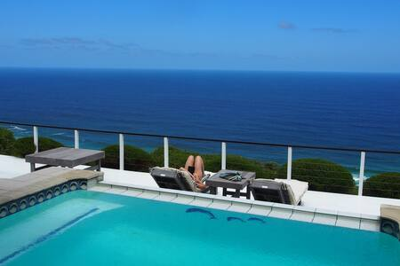 Herold's Bay House, Garden Route