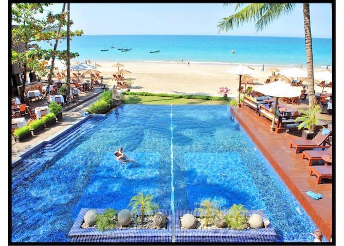 Amata Resort1