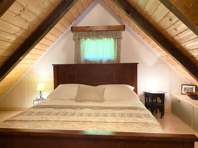 Spavaća soba, dimenzija kreveta 160x200