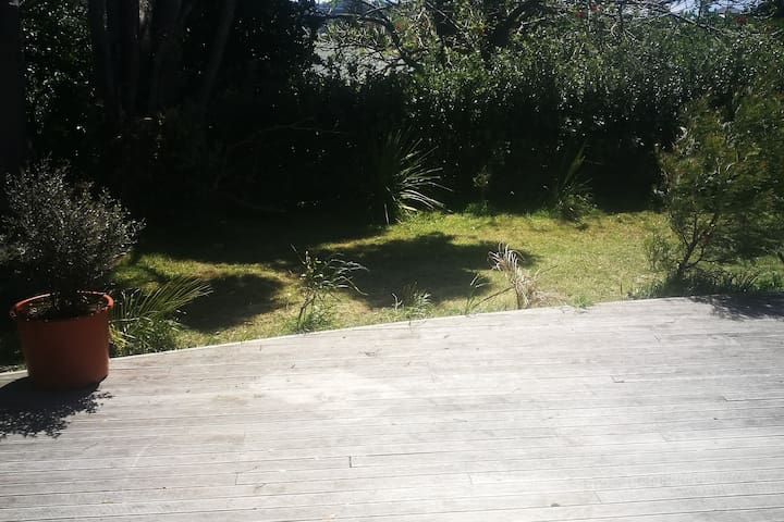 Budget Accomodation Peaceful Place at Waihi Beach