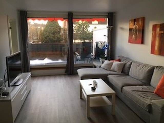 Tasty appartment with easy access to central Oslo - Oslo - Wohnung