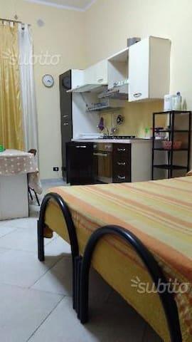 Grazioso Confortevole Monolocale - Campofelice di Roccella - Apartamento