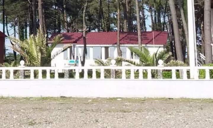 """Григолети  дом на берегу моря """" Соленита """""""