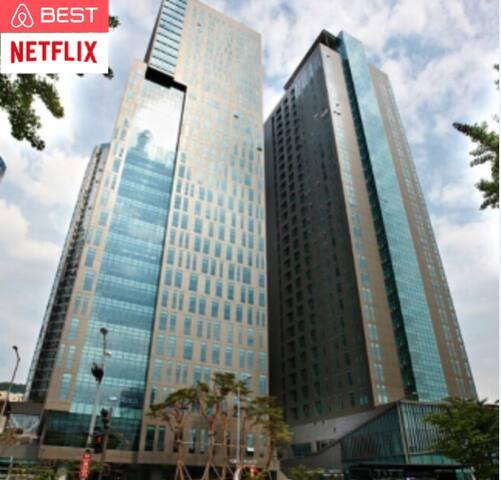 ▶Peng  House◀- NEW Residence, 3min Seoul Stn.