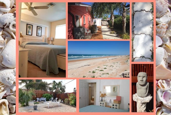 Berkley By The Sea - Paradise!  Summer Specials! - Ormond Beach - House