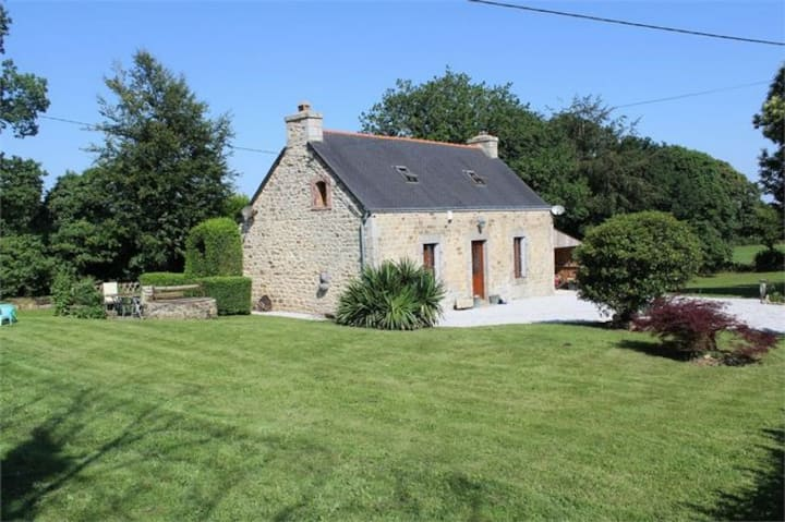 3 bed Countryside House- Dogs welcome