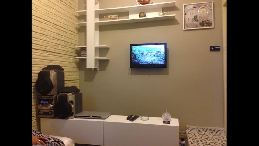 Bakırköy de yalı dairesi - Kartal - House