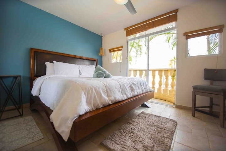 Downtown Luxury Retreat Condo | Costa Ensenada