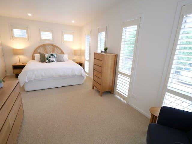 KS bed room with En suite