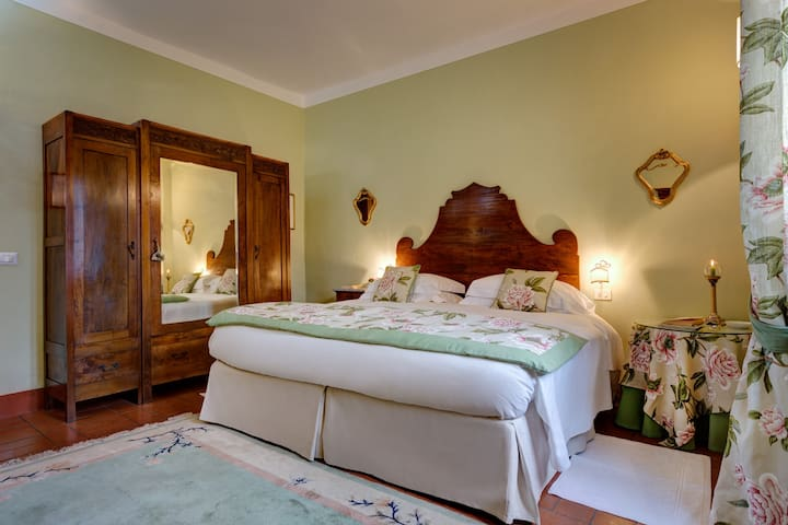 Casa Bellavista B&B Cortona - Cortona - Bed & Breakfast